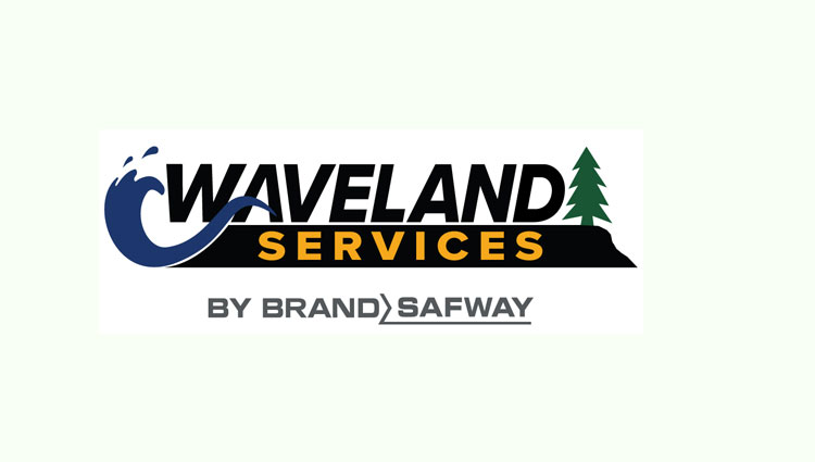 Waveland Corporation Slide Image