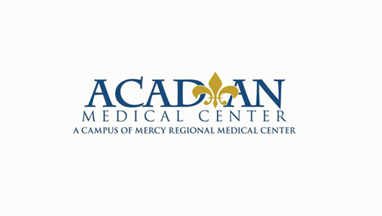 Acadian Medical Center Slide Image