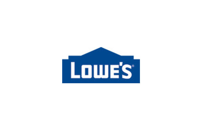 Lowe's Home Improvement Slide Image
